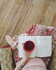 Cup & Page