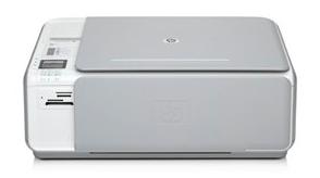 HP Photosmart C4345 Driver Free Download