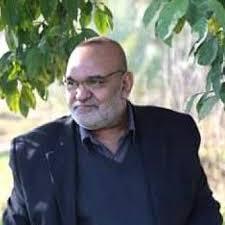 شعر - الصلاة بإمامة جرح .. علي حسين الخباز