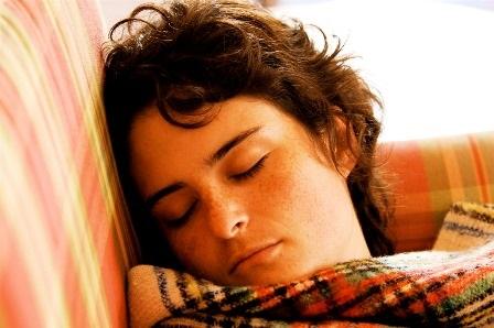 Cara Tidur untuk Ibu Mengandung yang Aman
