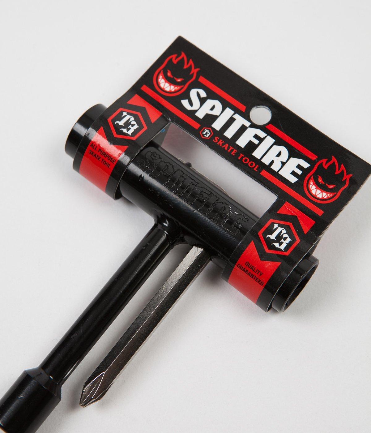 Spitfire Wheels T3 Multi-Purpose Skate Tool