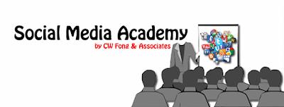 social media academy singapore