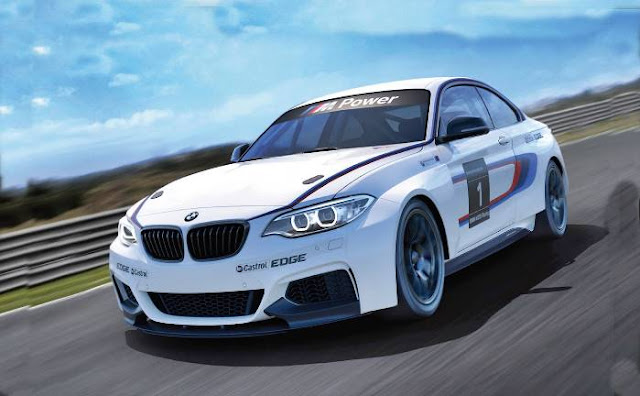 2018 BMW M2 CSL / GTS Specs Price Release Date Leaked