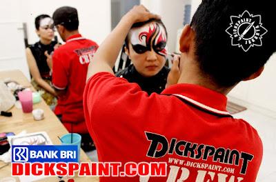 Make Up Dancers Jakarta