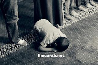 Percakapan Bahasa Arab Tentang Masjid