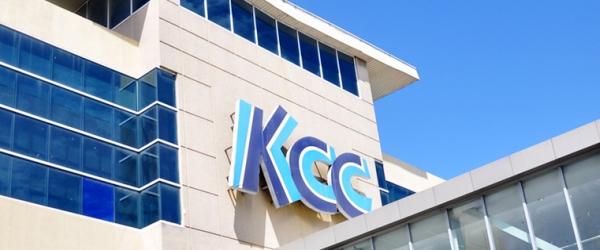 KCC GenSan