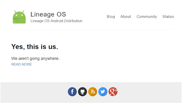 LineageOS Roms Supported Devices list_红米Note 3_MIUI论坛