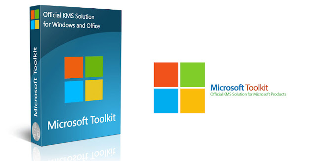 Microsoft Toolkit 2.6.3 - Công cụ crack Windows, Office
