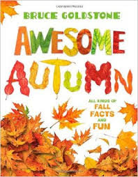 Fall Book for Primary Kids - Awesome Autumn Fall Facts and Fun