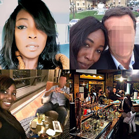 0931b541db5c Regarded as one of the best sugar babies in the business, Ilham, who lives  in Bologna, Italy, met her 'sugar daddy' – a 60-year-old divorced doctor –  when ...