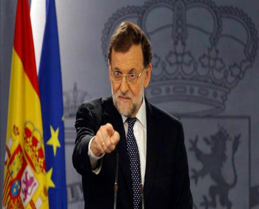 Rajoy a Maduro: Antes le buscaba problemas a Obama y ahora a un hombre más modesto, como yo