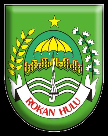 Hasil gambar untuk logo rokan hulu