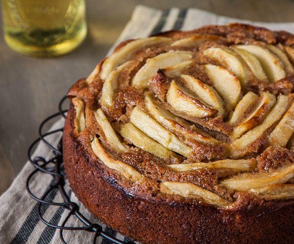 Tarta de manzana (foto: Le Delicieux.com)