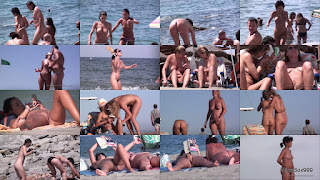 Nude Euro Beaches 2015. Parts 5, 6, 8, 9.