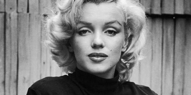 Marilyn Monroe auto estima