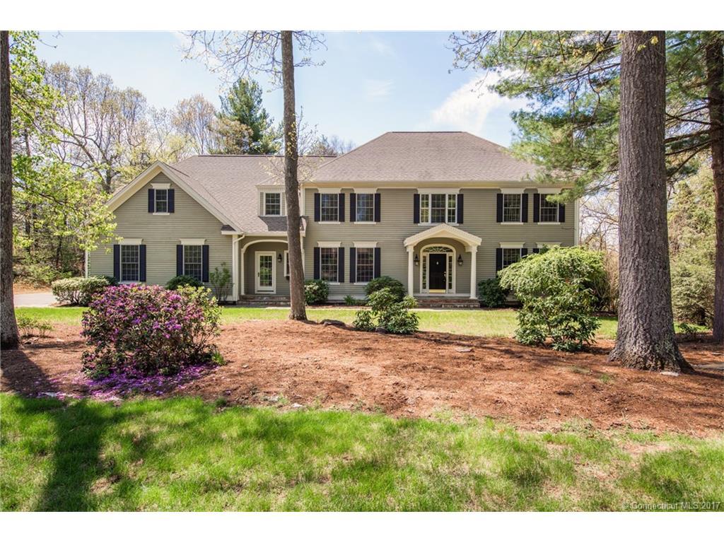 Chloe Real Estate Sold