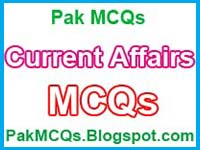 current affairs mcqs, current affairs mcqs with answer