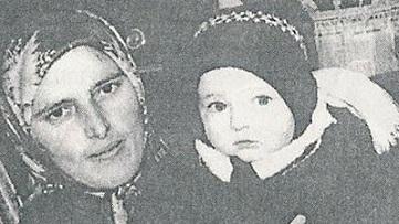 Şehit edilen Türkan bebek İzmir'de ilk kez anılacak