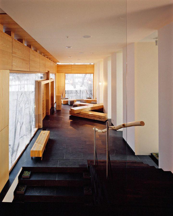 thiết kế nội thất quán cafe độc đáo 2