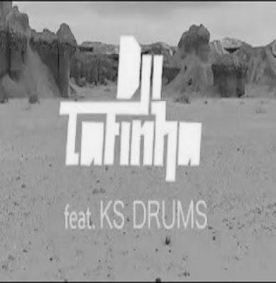 Dji Tafinha Feat. Ks Drums - Party no meu biva