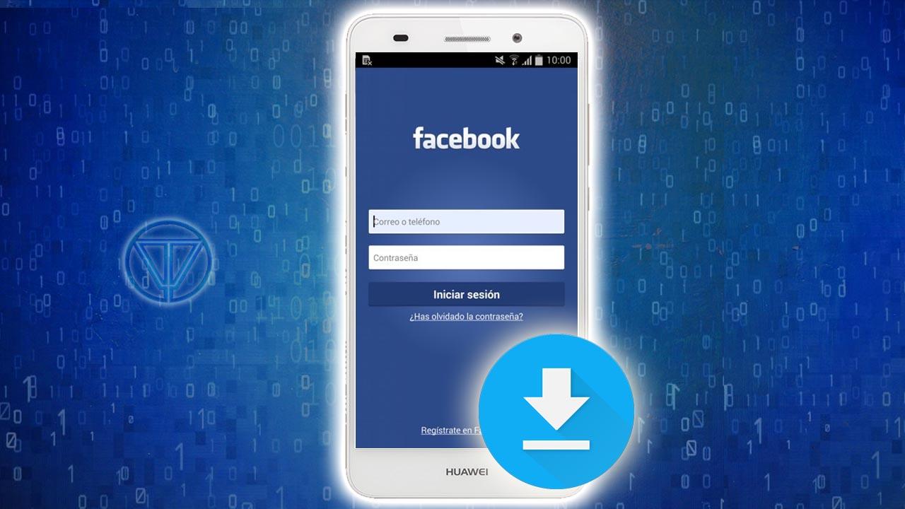 Descarga videos de Facebook a tu móvil o tu pc sin apps