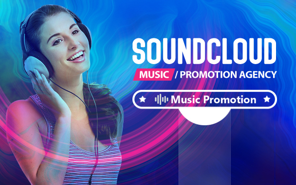 Music Promotion Club: SoundCloud Music Promotion Agency Gets
