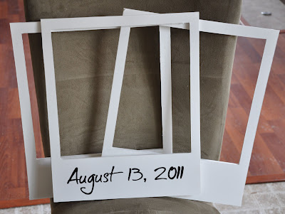 polaroid photo booth props weddingbee photo gallery. Black Bedroom Furniture Sets. Home Design Ideas