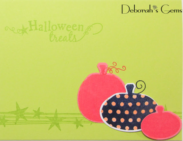 Halloween Treats - photo by Deborah Frings - Deborah's Gems