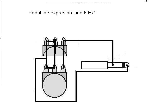 esquemas pedales mic cableado y mas construcci u00f3n y