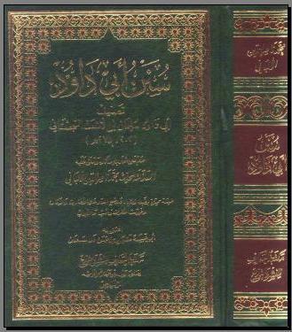 Kitab Hadits Sunan Abu Daud Pdf