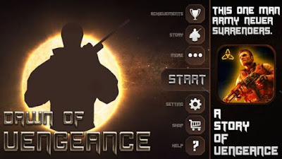 Dawn of Vengeance Mod Apk v1.1.3 (Ulmited Money)