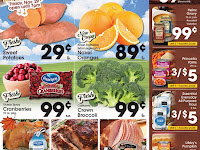 Valli Produce Weekly Sales