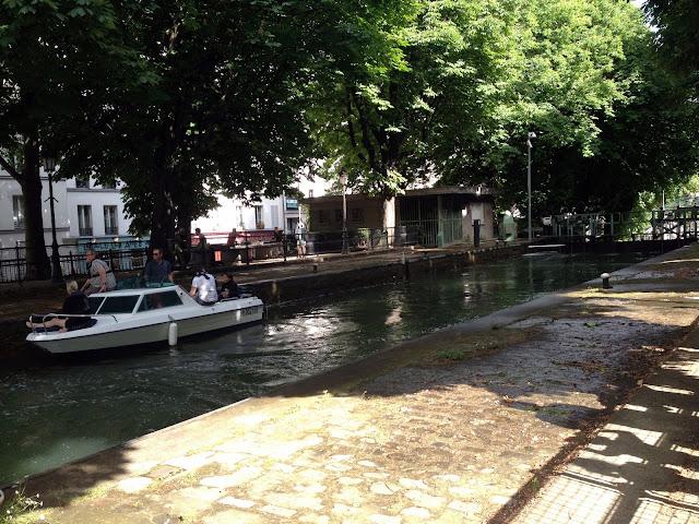 sitios curiosos de París