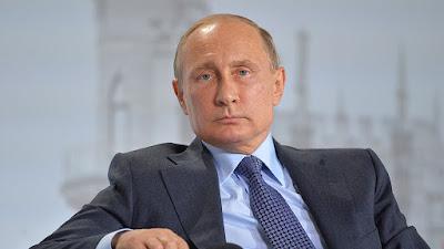 Путин отказался от сделки с США и стал новым хозяином Ближнего Востока - СМИ