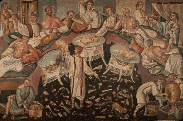 Food In Art History Interesting Travel Throughout The Centuries