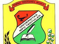 PENERIMAAN CALON MAHASISWA BARU (UMT) 2017-2018 UNIVERSITAS MPU TANTULAR