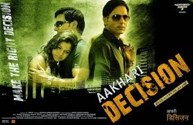 Aakhari Decision full movie of bollywood from new hindi movies torrent free download online without registration for mobile mp4 3gp hd torrent 2010.