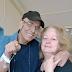 Η φωτογραφία του ηθοποιού Γιώργου Βασιλείου μέσα απο το νοσοκομείο ....