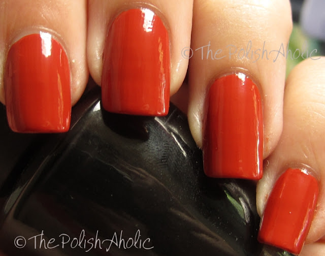 Caryatid Couture A Guide To Fall 2011 Nail Polish Part I The Polishes