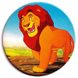 Caps El Rey León 6