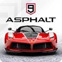Asphalt 9 Legends 1 5 3a Apk Mod Data Android Ghost