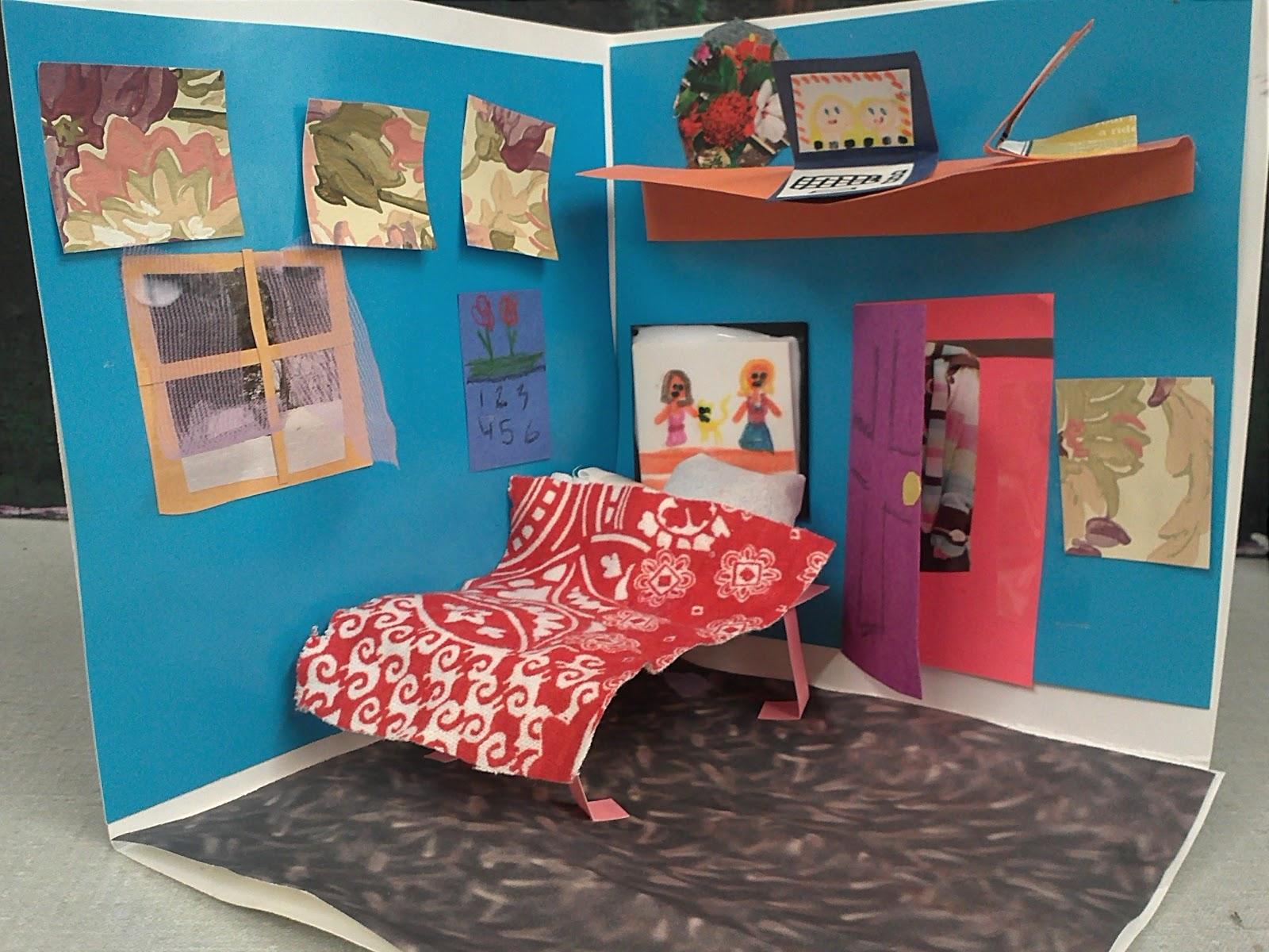 Van Gogh Bedrooms. Ms  Allen s Art Room  Van Gogh Bedrooms