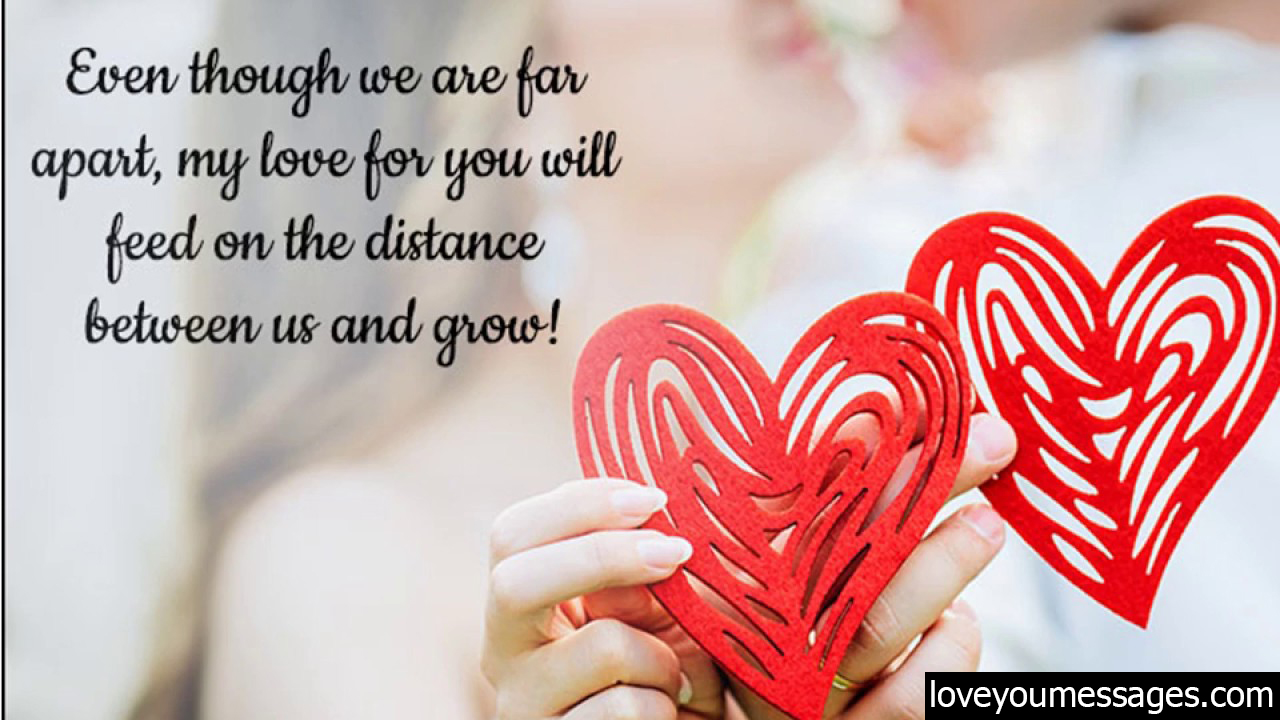 love messages for him - love words for him from the heart