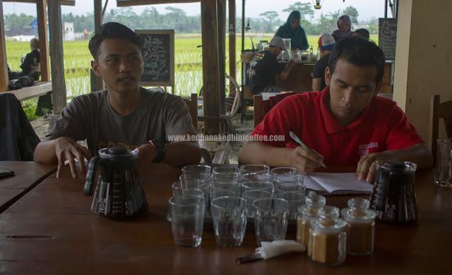 kopi sabin gemuruh Banjarnegara