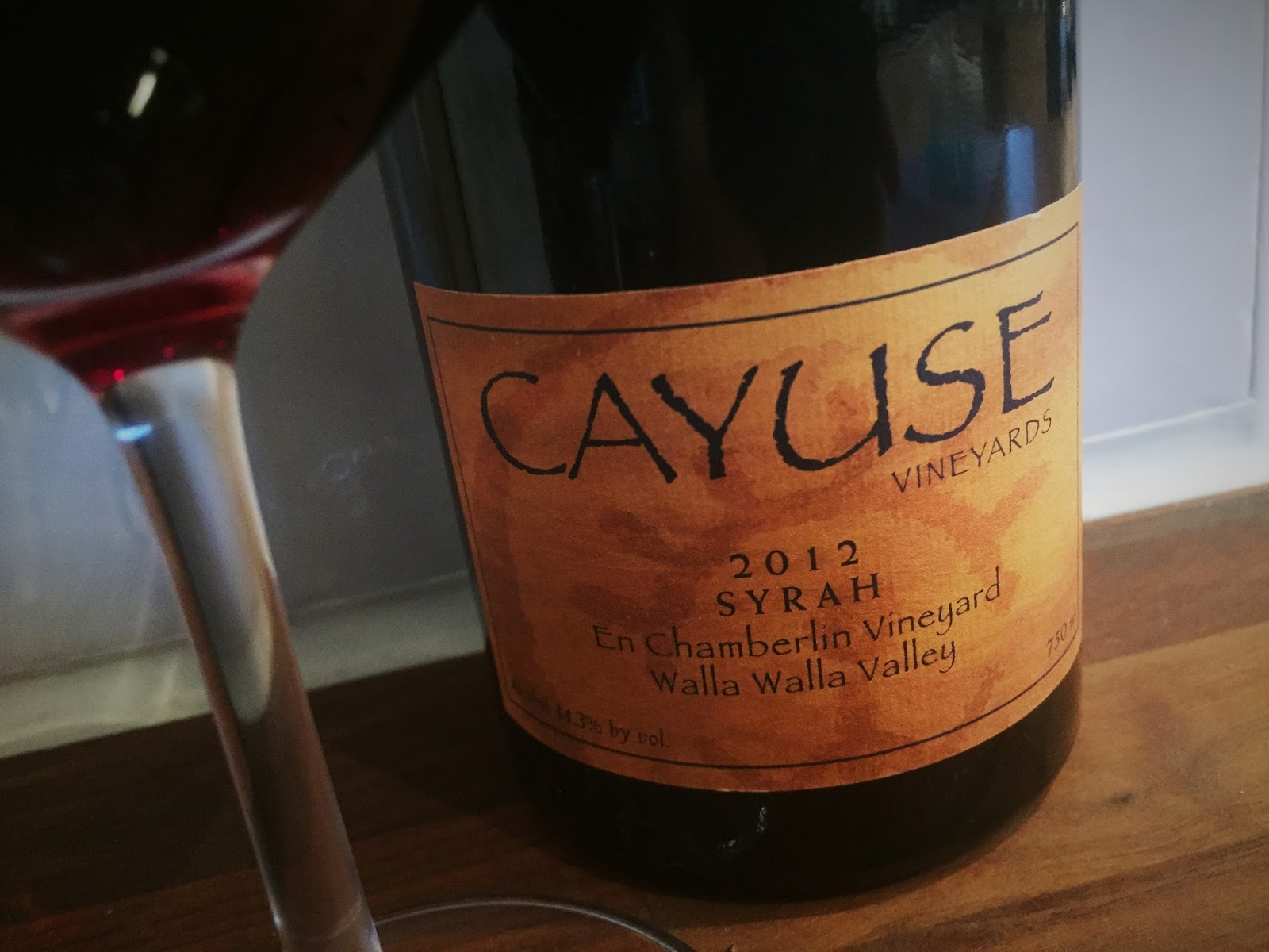 Caf rotsunda tv knasiga bortamatcher 6 7 september for Cayuse vineyards