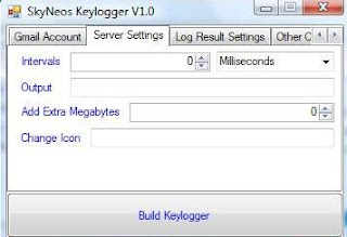 sky-neon-keylogger-server-settings