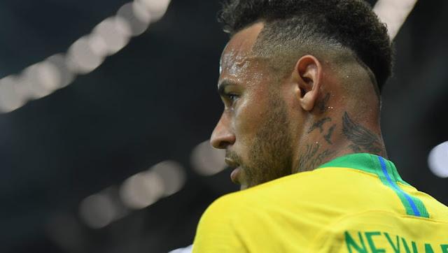 Un émissaire du Real Madrid a rencontré le père de Neymar