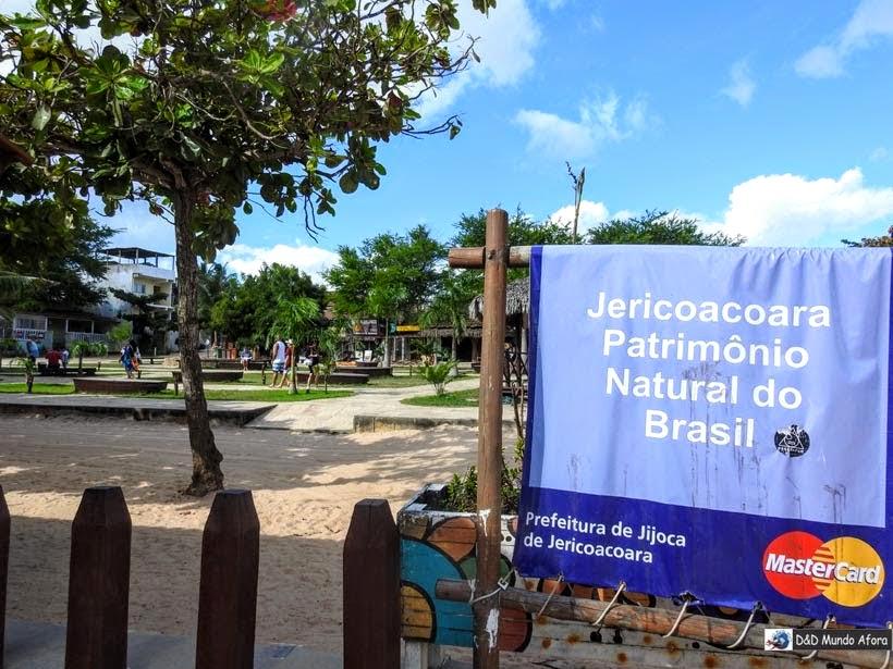 Vila de Jericoacoara - Passeio de um dia em Jericoacoara - o que fazer e como chegar