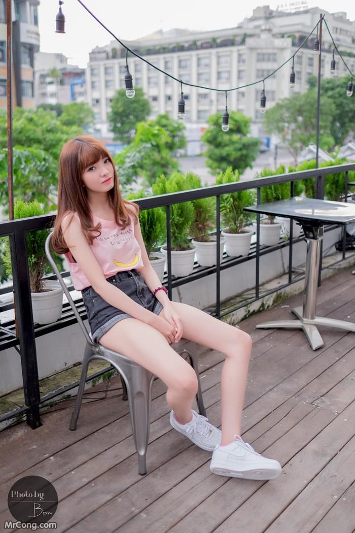 Image Girl-xinh-Viet-Nam-by-Hoang-Vu-Lam-MrCong.com-363 in post Những cô nàng Việt trẻ trung, gợi cảm qua ống kính máy ảnh Hoang Vu Lam (450 ảnh)