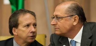 Secretário da Casa Civil de Alckmin é investigado por enriquecimento ilícito